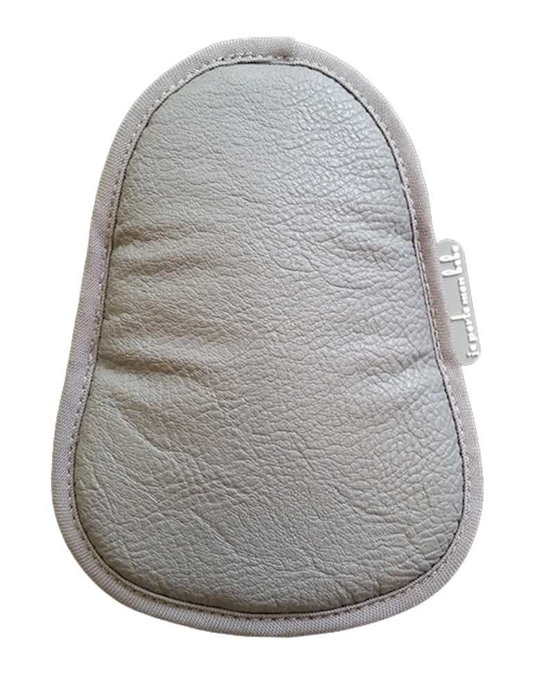 Love Radius (JPMBB) Pad Grey for Little Wrap Without A Knot