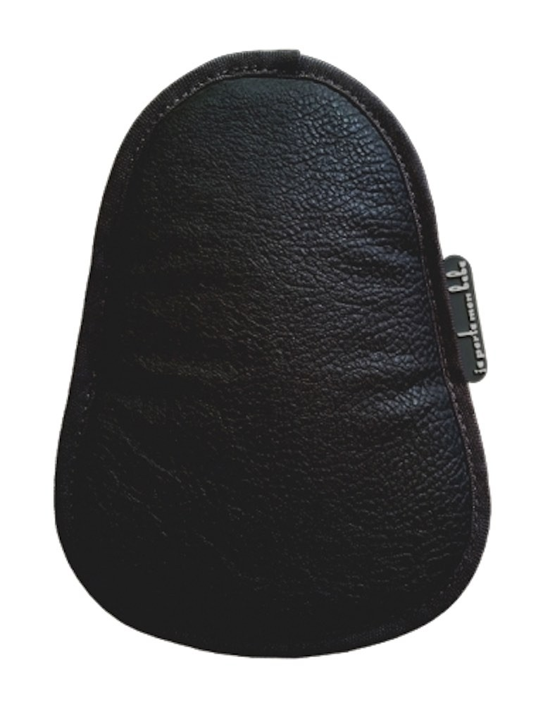 Love Radius (JPMBB) Pad Black for Little Wrap Without A Knot