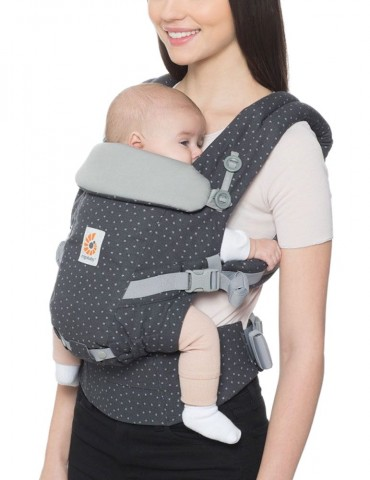 Ergobaby Adapt Adjustable Baby Carrier
