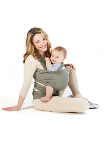 Love Radius JPMBB Basic Baby Wrap
