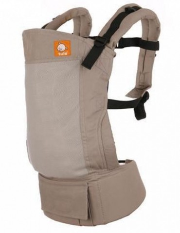 Tula Toddler Coast Baby Carrier