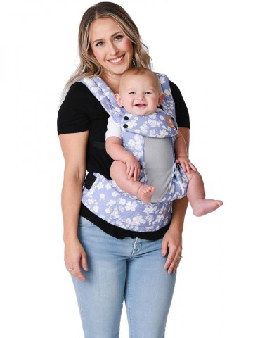 Tula Explore Coast Versatile Baby Carrier