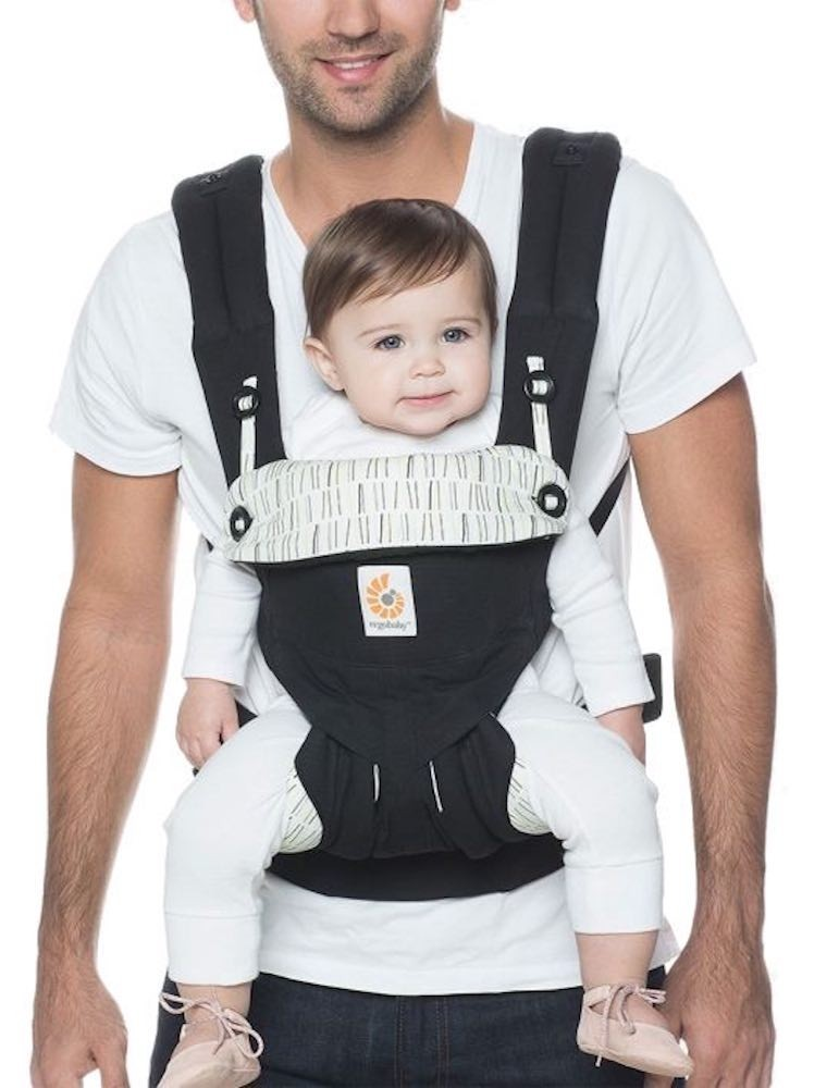Ergobaby 360 All Positions Downtown