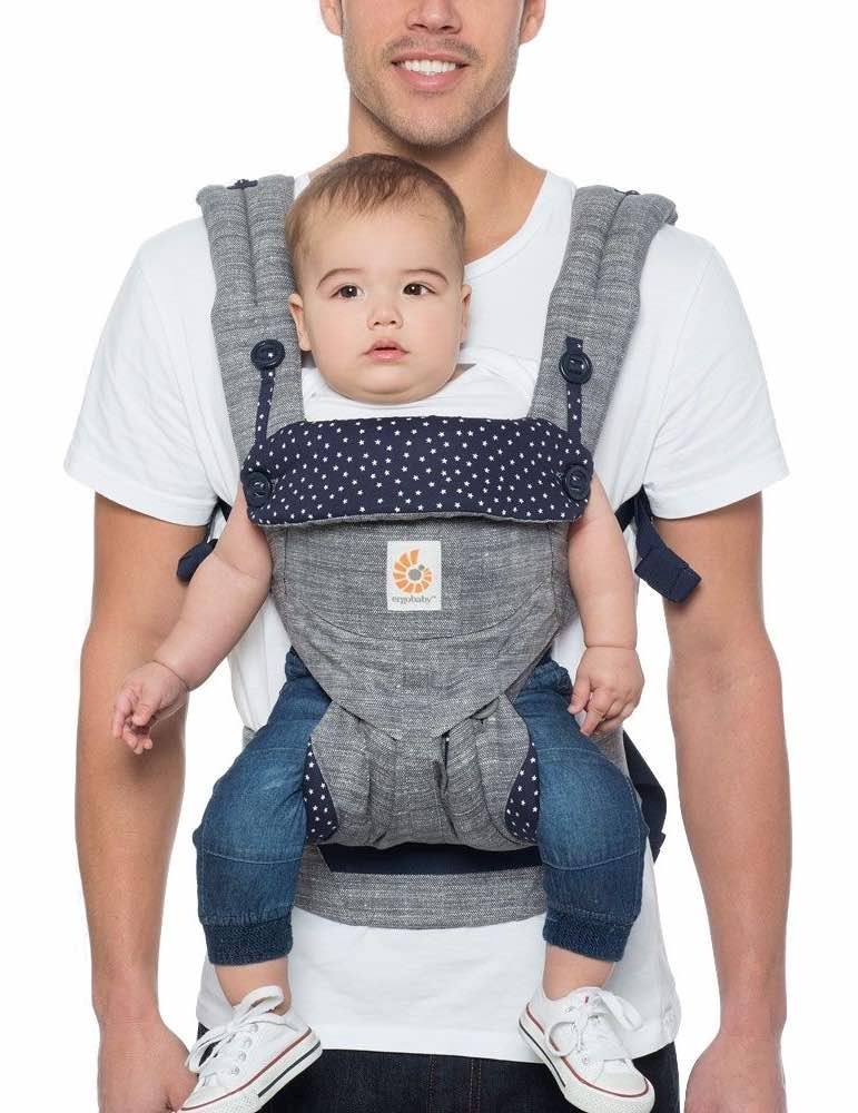 Ergobaby 360 All Positions Star Dust