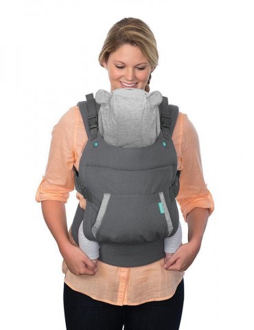 Infantino Cuddle Up Hoodie Carrier