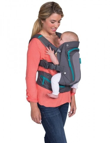 Infantino Carry On Multi-Pocket Carrier