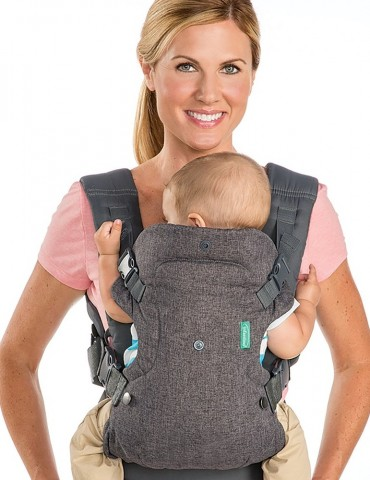 Infantino Flip 4-in-1 Baby Carrier