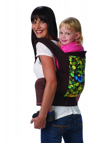 Boba Classic 4GS Baby Carrier