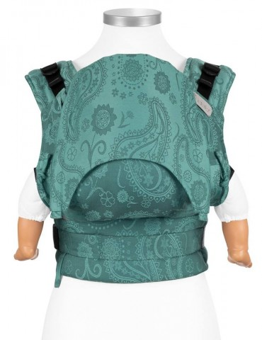 Fidella Fusion Babysize Full Buckle Baby Carrier