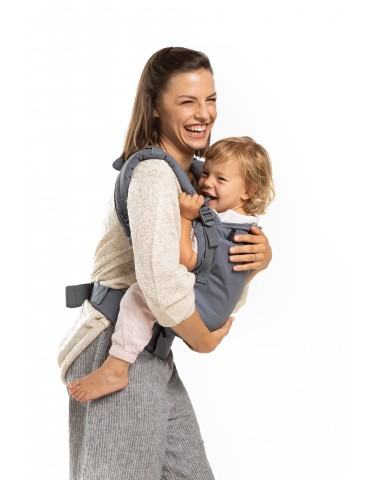 BOBA X Ergonomic Baby Carrier