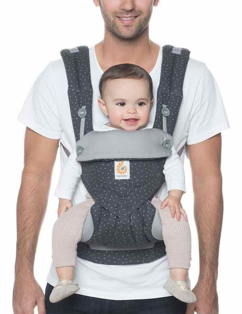 Ergobaby 360 All Positions Starry Sky