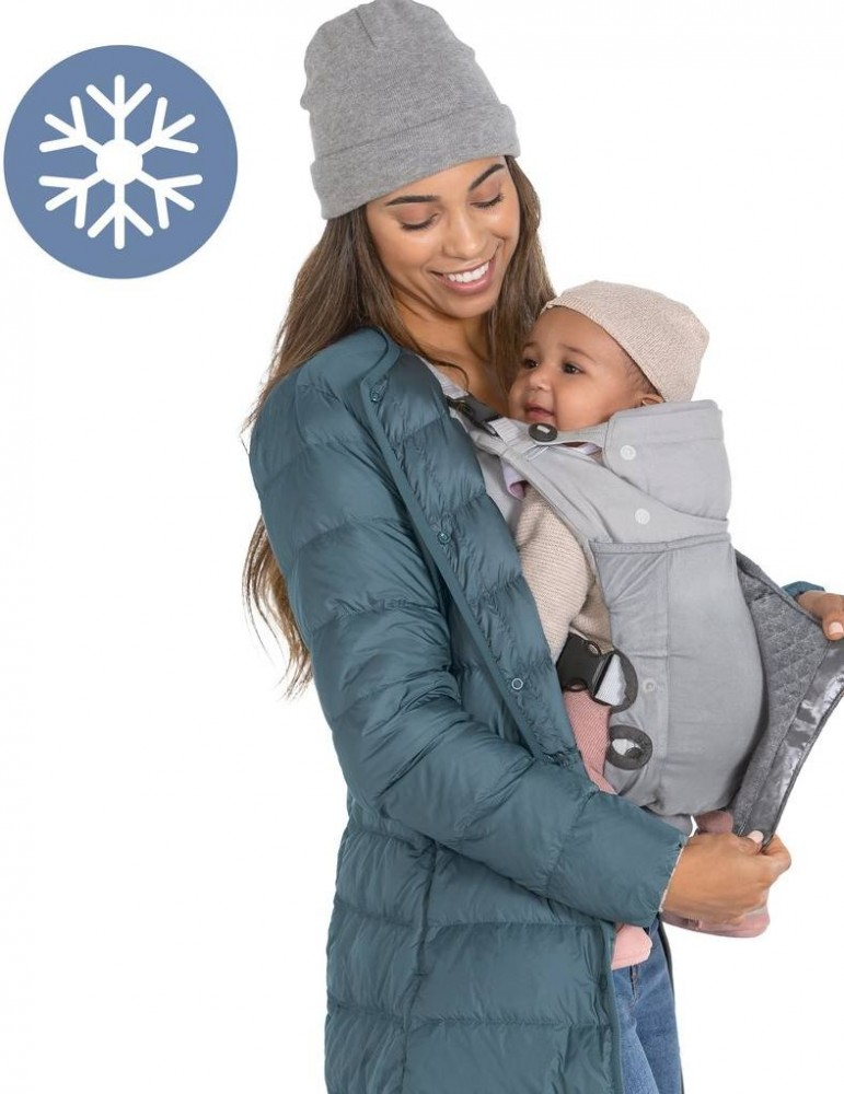 Infantino In season 5 Layer Adjustable Carrier