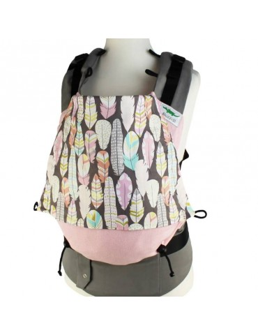 Buzzidil Preschooler Adjustable Carrier