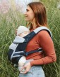 Ergobaby Adapt Cool Air Mesh Carrier Chambray