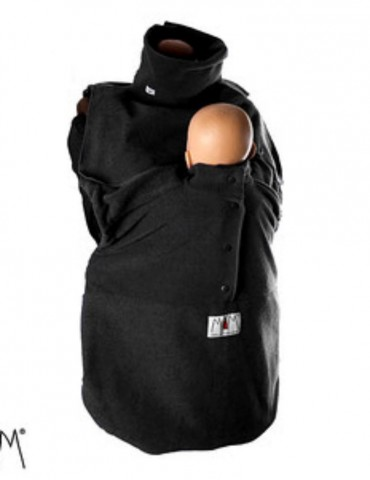 MAM Snuggle Babywearing Cover - Cold Weather Insert