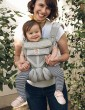 Ergobaby Cool air mesh model - Dewy Taupe