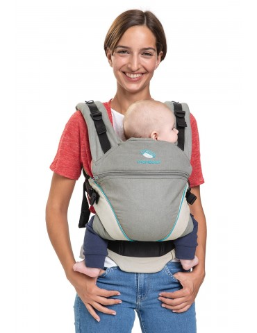 Manduca XT Cotton Baby Carrier