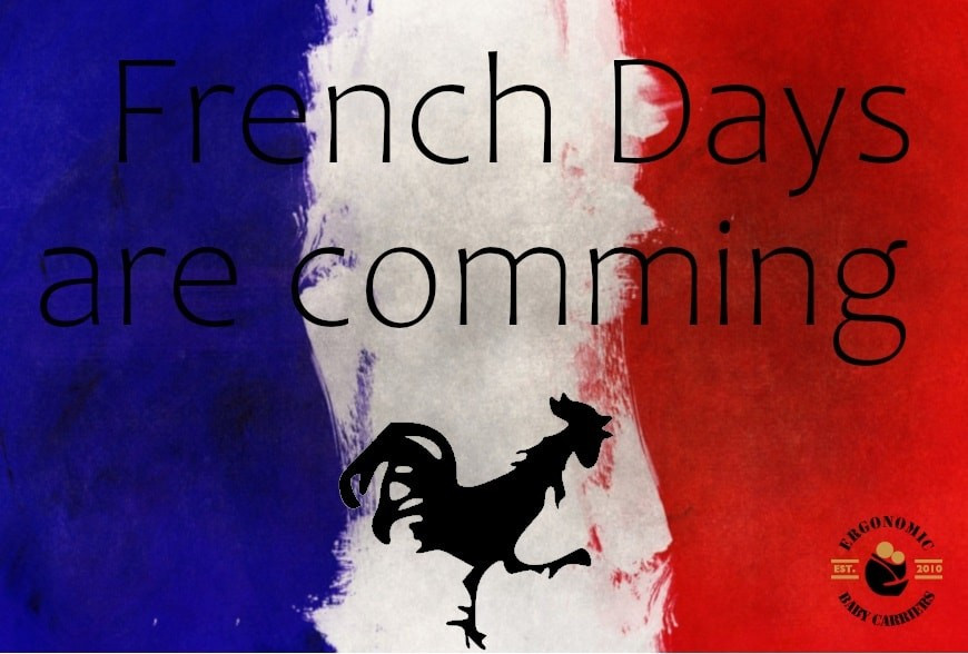 French Days Fall 2019