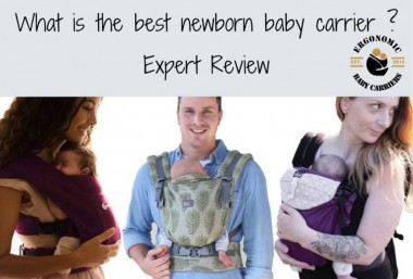 What is the best newborn baby carrier ? Expert Review