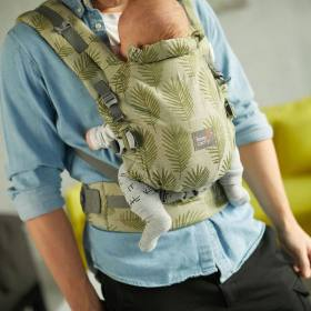Love & Carry ONE Newborn Baby Carrier