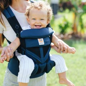 Ergobaby Omni 360 Cool Air Mesh All-in-One