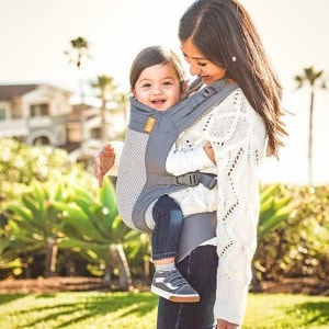 Beco Toddler Mesh Baby Carrier