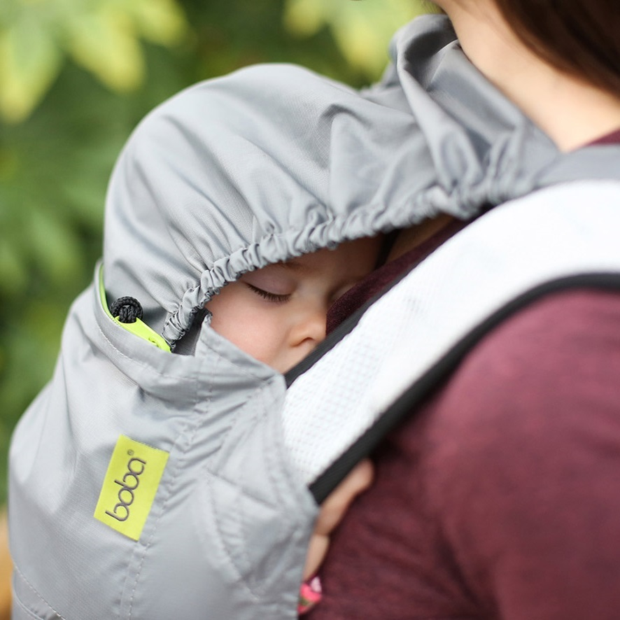 Baby Hood Boba Air travel