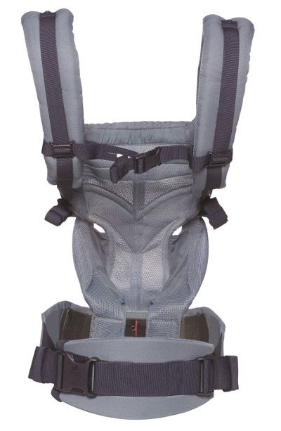 Ergobaby Omni 360 Cool Air Mesh Fabric