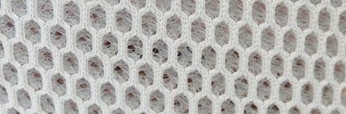 Cool Air Mesh Fabric