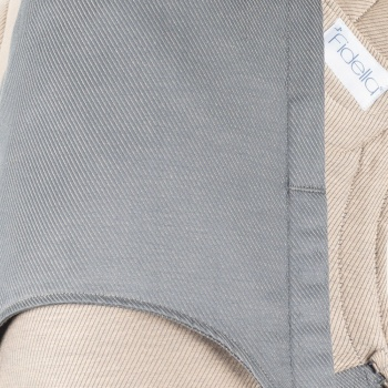 Fidella Fly Tai Toddler Mei Tai Carrier classic-lines-beige