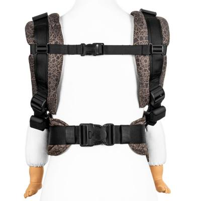 Fidella Fusion 2.0 Toddler Full Buckle Carrier