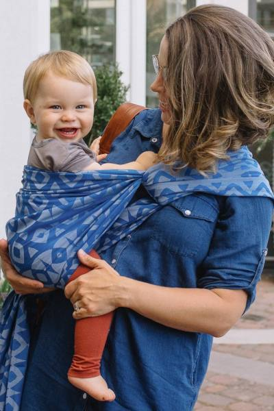 Fidella baby Wrap Hip Carry