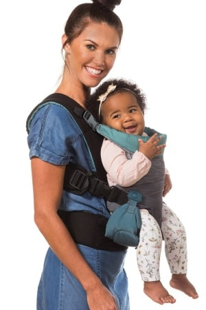 Infantino Go Forward Front out facing carry