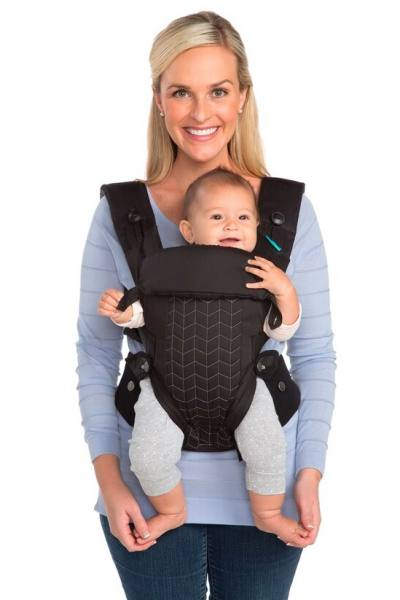 infantino-customizable-upscale-baby-carrier-front-face-out