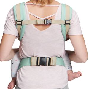 Kinderkraft Nino Baby Carrier Full buckle baby carrier
