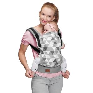 Kinderkraft Nino Baby Carrier Front Carry