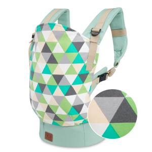 Kinderkraft Nino Mint Baby Carrier