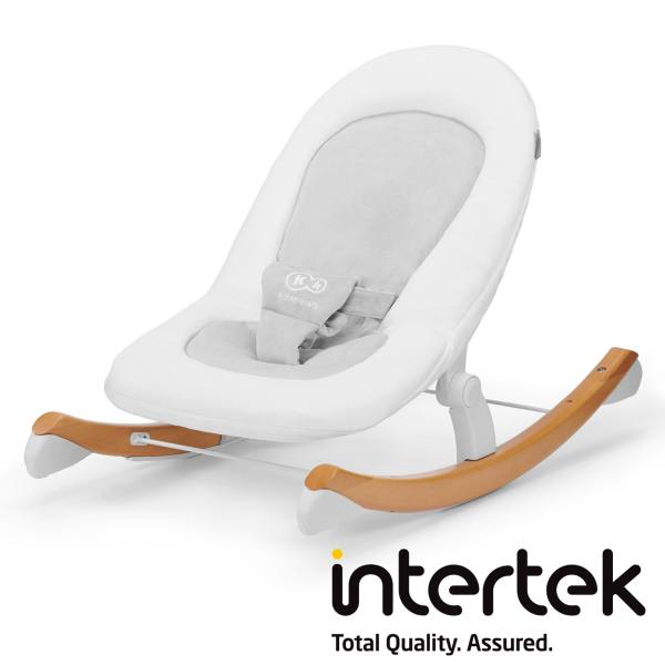 Kinderkraft Finio - Approved by Intertek
