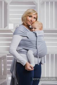 LennyLamb Toddler WrapTai Mei-Tai Carrier Front Carry