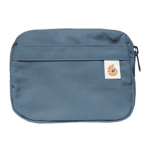 Omni 360 Cool Air Mesh - Oxford Blue - detachable storage pouch