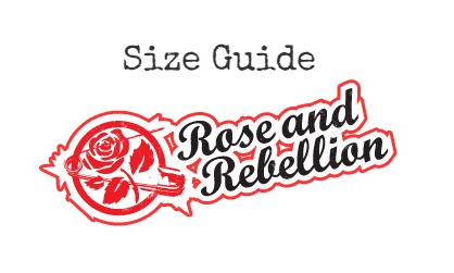 Rose And Rebellion Carrier Size Guide