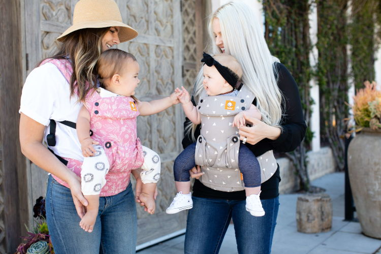 Tula Explore Versatile Baby Carrier  30 Day Returns  Free