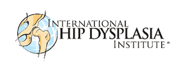certified Hip Healthy by the International Institute for Hip Dysplasia